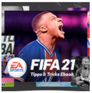 MyVivo - FIFA 21 BLACK (For Germany)