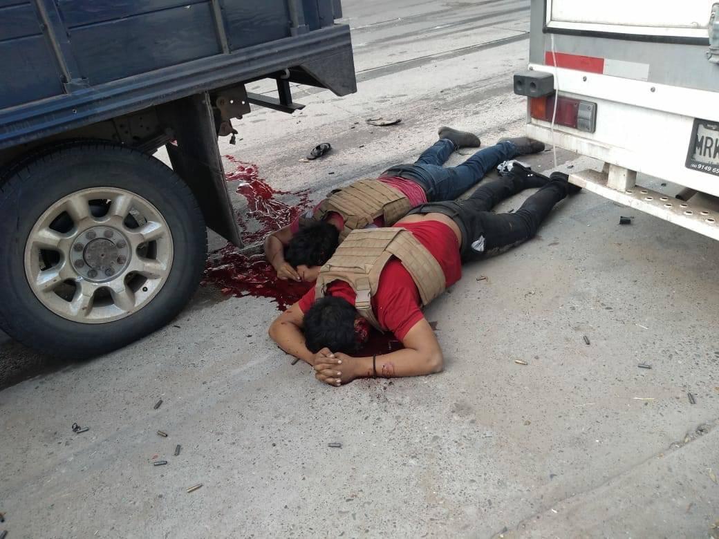Operativo Fallido contra el Hijo del Chapo EHHm62QWsAE2cDt