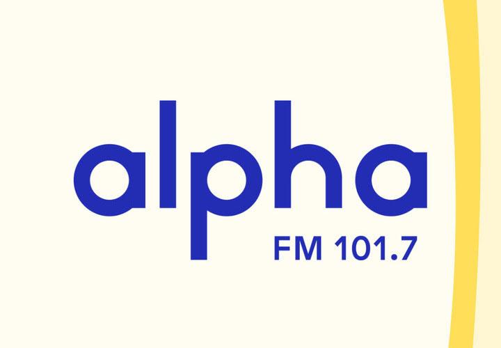 Alpha FM Brazil