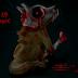 Creepy: Pokemon Cubones