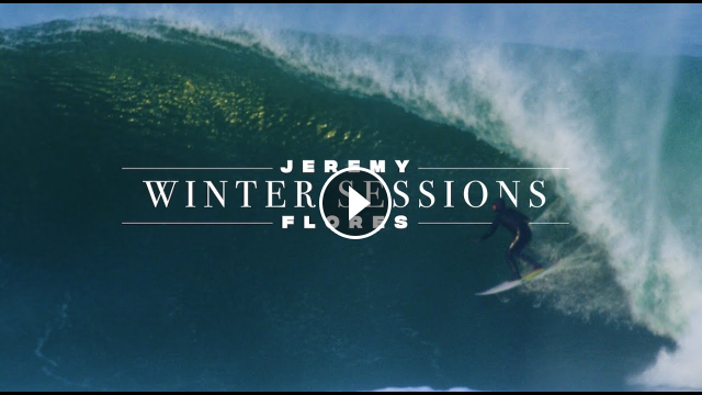 JEREMY FLORES WINTER SESSIONS