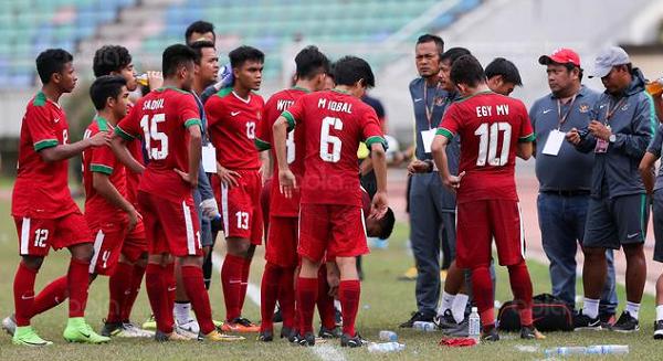 Dua Pemain Persipura ini akan Gabung Timnas Indonesia U-19