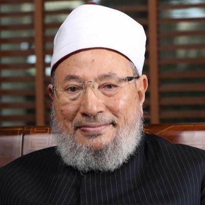 الاخبار عن سبب وفاة الشيخ يوسف القرضاوي ، من هو الشيخ الدكتور يوسفالقرضاوي اليوم وحقيقة وفاته في إنقلاب قطر
