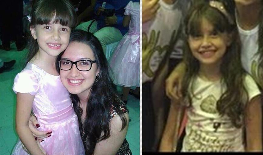 Caso Beatriz Mota - Polícia tem seis suspeitos de assassinar a criança