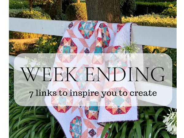 Week Ending - December 15