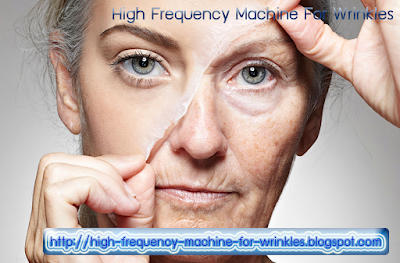 machine for wrinkles