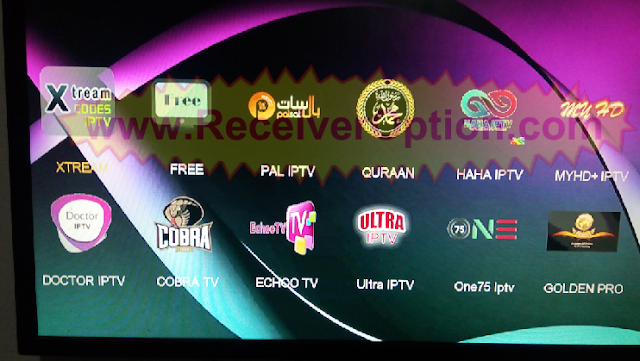 MAGNUM 7700 1507G 1G 8M NEW SOFTWARE WITH DLNA OPTION