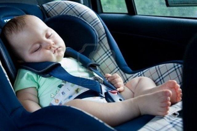Kenapa Bahaya Tidur Dalam Kereta Yang Tidak Bergerak + Pasang Aircond? Ini Sebabnya...