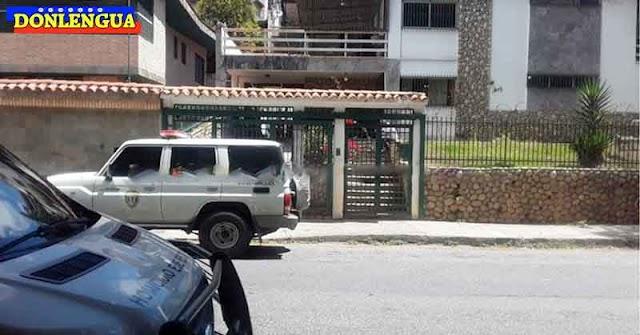 Señor asesinado dentro de su casa en El Marqués durante un robo