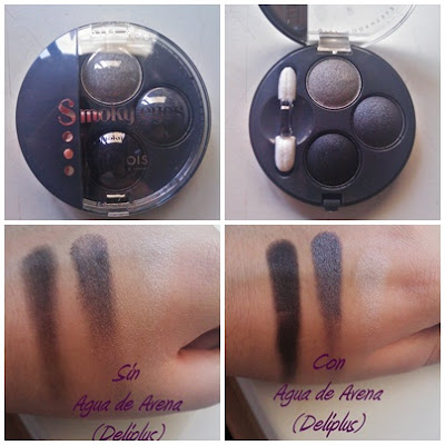 smokey eyes bourjois