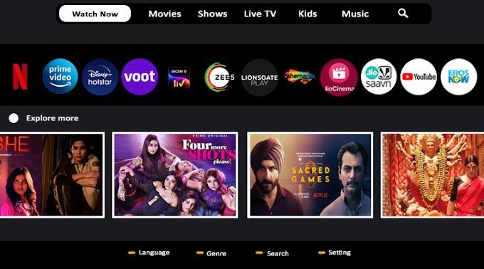 Reliance Jio TV Plus | What is JioTV Plus? | Jiotv Plus App Download | 12 OTT providers of Jio TV +
