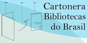 Cartonera Bibliotecas do Brasil