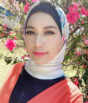 Biodata Zara Zya Pelakon Drama Seadanya Aku (TV3)