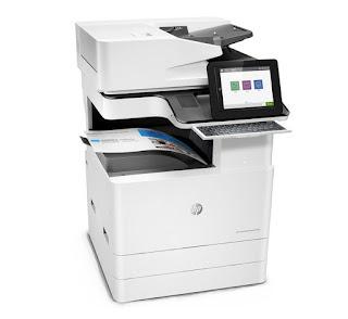 HP Color LaserJet Managed Flow MFP E77822z Driver Downloads, Review
