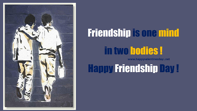 Friendship day 2019 Images