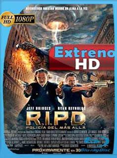 R.I.P.D. Departamento de Policía Mortal 2013 HD [1080p] Latino [Mega]dizonHD