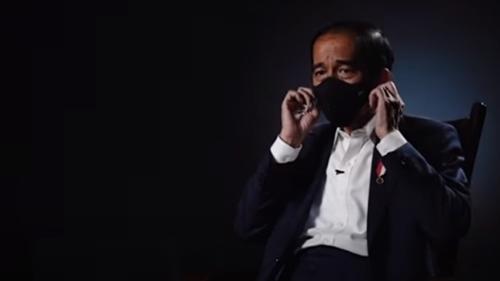 Bukan Puan Atau Ganjar, Tokoh Ini Ternyata Jadi The Next Jokowi