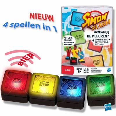 Flash Spel