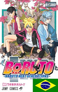 Boruto Naruto Next Generation Episódio 1 Dublado em Português do Brasil capa