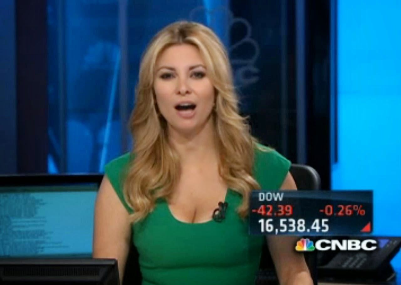 CNBC reporters/anchors       Bang, Marry, Eliminate