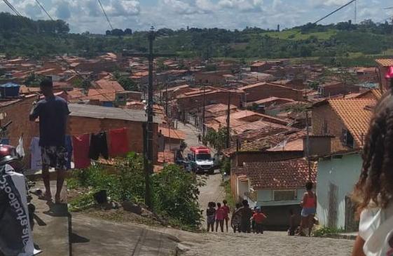 Homem é encontrado morto por enforcamento em Cruz das Almas no Recôncavo baiano