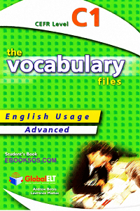 The Vocabulary Files - C1 Level - Andrew Betsis, Sean Haughton