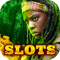The Walking Dead: Free Casino Slots Mod Apk