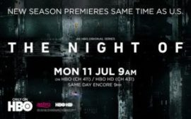 The Night Of Season 1 480p HDTV All Episodes
