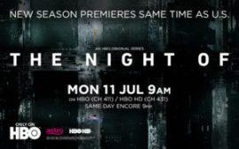 The Night Of Season 1 480p HDTV All Episodes