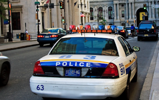 Philly Cop: Being Arrested 'saved My Life'