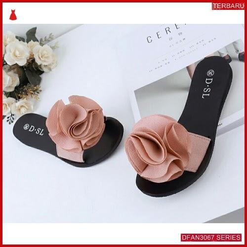 DFAN3067S62 Sepatu Pd 35 Spon Wanita Wedges Murah BMGShop