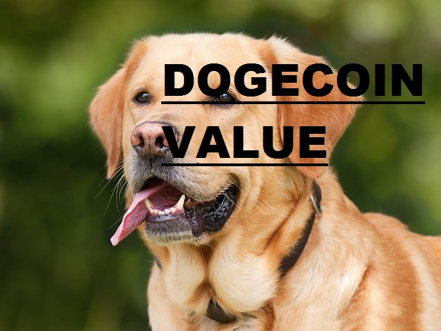 VALUE OF DOGECOIN