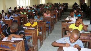2020 common entrance exams hold Oct 17 – FG