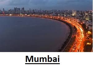 Mumbai is the famous city in India.