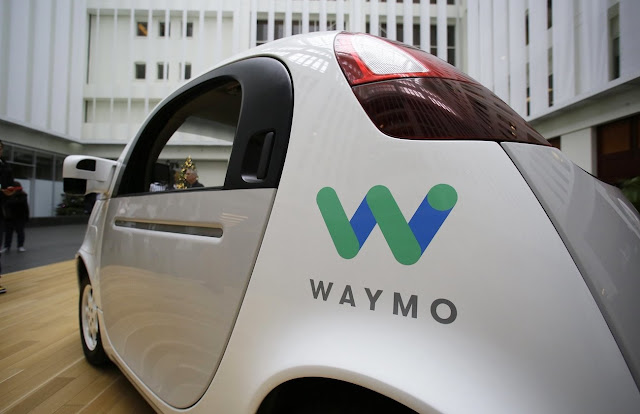 Honda wants Waymo's (Google) autonomous driving technology for its vehicles