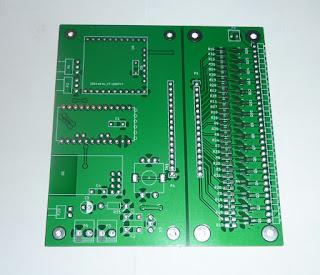 Gaetooely Carte PCB imprimee a double cote etame universelle Carte PCB de prototypage 150 x 200mm