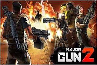 Major GUN: War on Terror