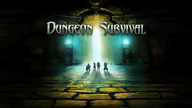 Dungeon Survival DOWNLOAD APK