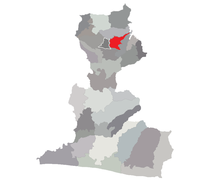 Karangtengah - Kabupaten Cianjur