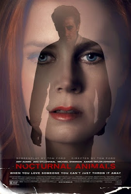 POSTER: Nocturnal Animals (2016)