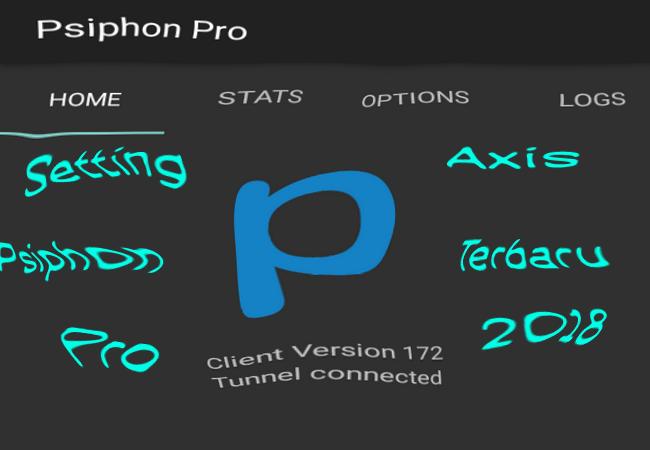 Settingan Psiphon Pro Kartu Axis Hitz OpOk Terbaru 2019 Terbaru