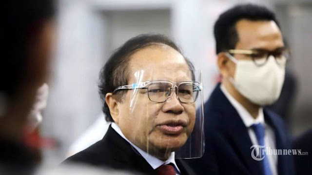 RR: Partai Politik Yang Tidak Demokratis, Lambat Laun Jadi Otoriter