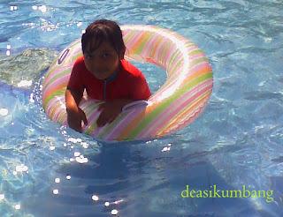 Tiket Masuk Kingdom Animalia Citraland Waterpark Samarinda