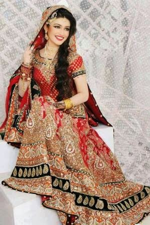 Bridal Dresses Of Stan Is One The Best In All Over World See More At