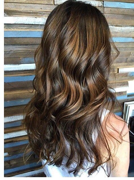 Awesome Mocha Hair OMG Love Beauty