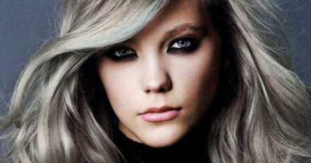Hair Ideas Ash Blonde Hair Color For Fall Winter 2016 2017 Trend