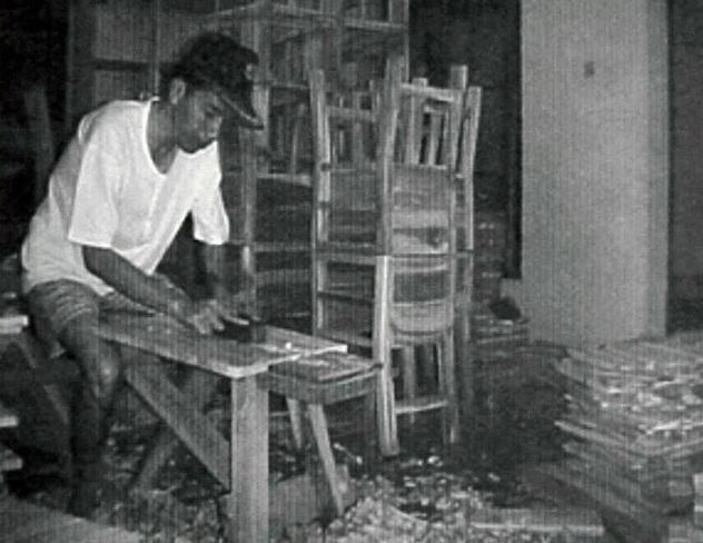 Lowongan Kerja Tukang Kayu Mebel Furniture di Luar Negeri