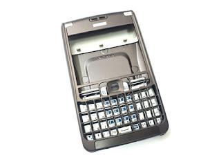 Casing Nokia E61 Jadul Plus Keypad