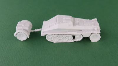 Sd Kfz 252 picture 4