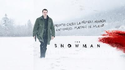 The Snowman (2017) Full HD Movie Download | Filmywap | Filmywap Tube 3